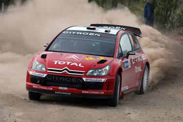 Mexico Rally 2007