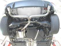 Euro Sport MK6 GTI