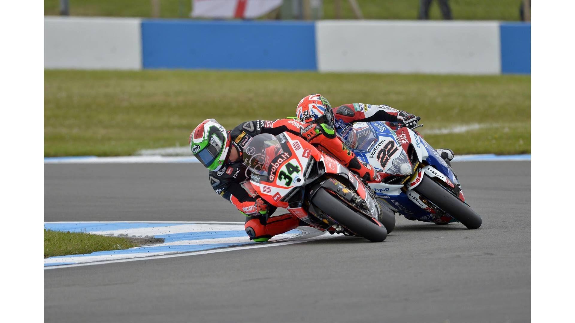 2015 Ducati Panigale R   2015 Aruba.it Racing-Ducati Superbike Season