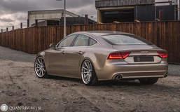 Audi A7 Sportback - Quantum44 S1