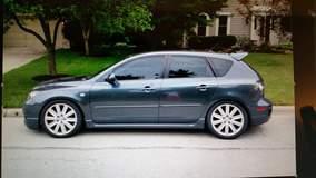 My Mazdaspeed3