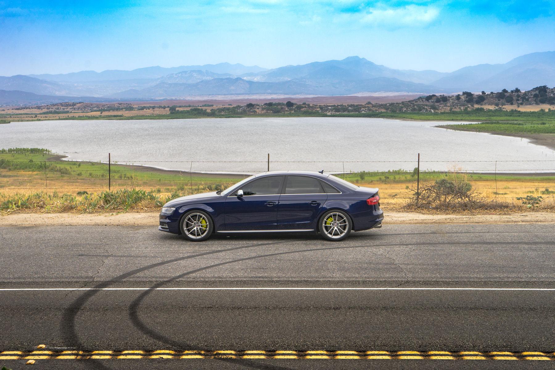 2014 Audi S4   2014 Audi S4