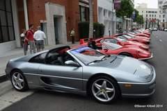 FCA brought 1000 Ferraris