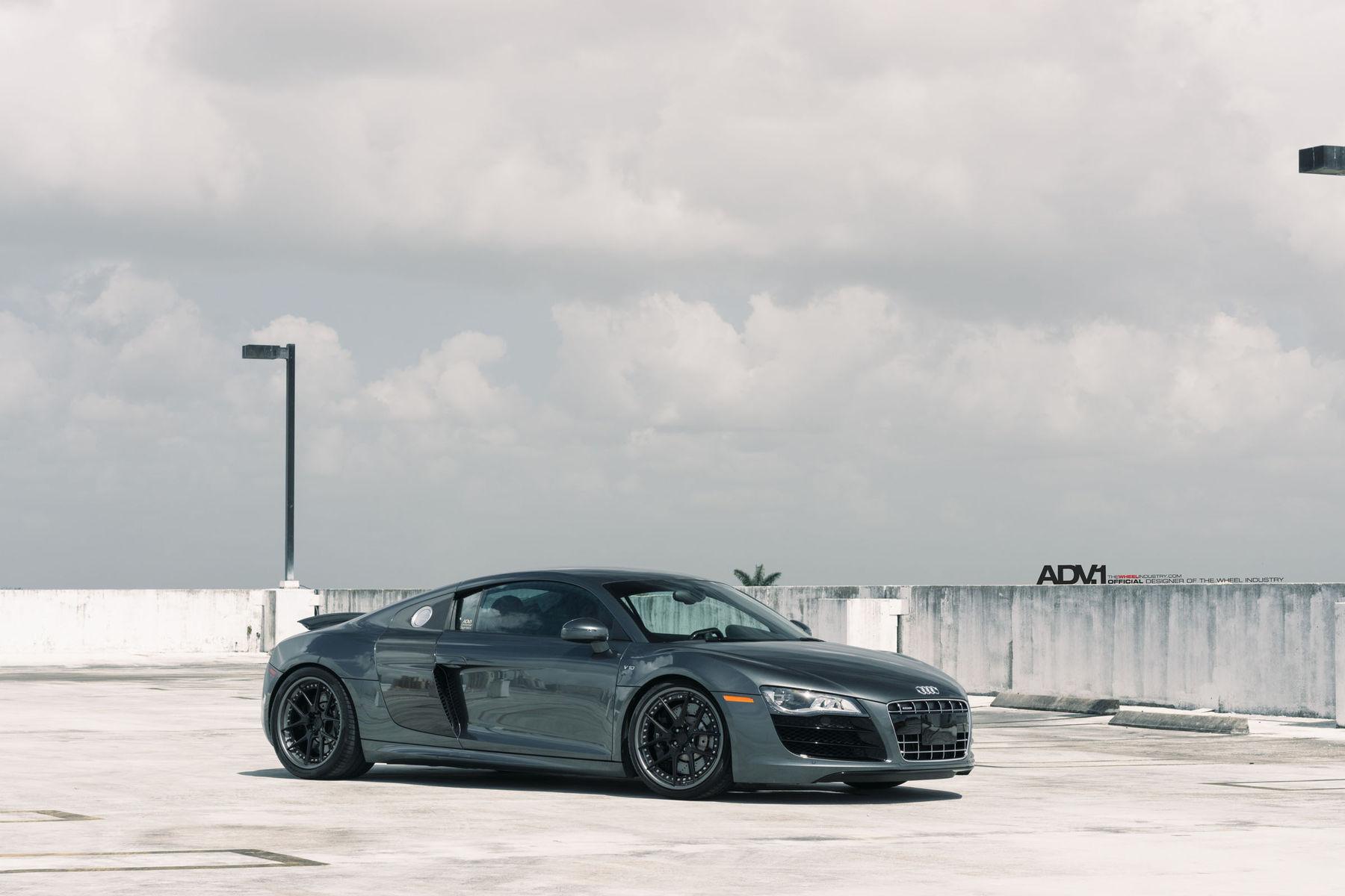 Audi R8 | Audi R8 V10
