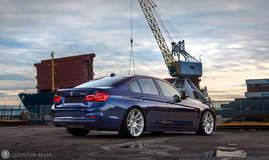 BMW 340i - Quantum44 S4