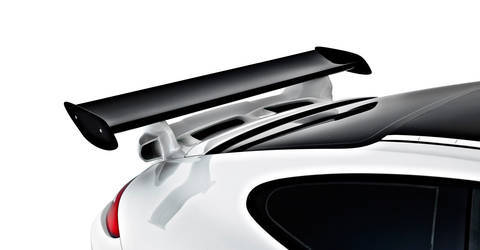V-RT Rear Wing