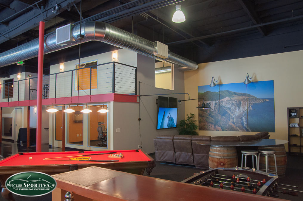 | Silicon Valley Clubhouse