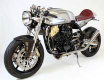 Taimoshan Super Cafe Racer