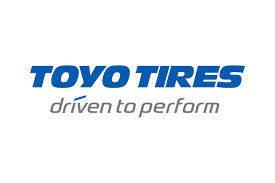 Toyo Proxes (STII 265/35R22) tires