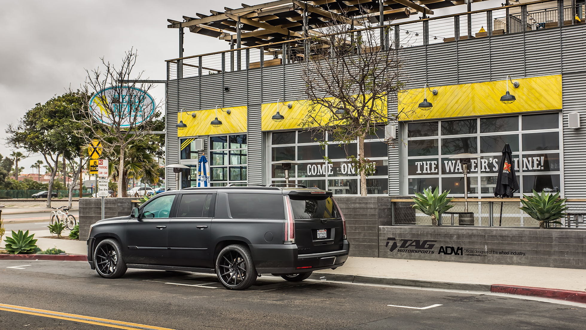 Cadillac Escalade | Cadillac Escalade ESV