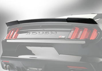 2015 Mustang ROUSH Rear Spoiler (Coupe Only)