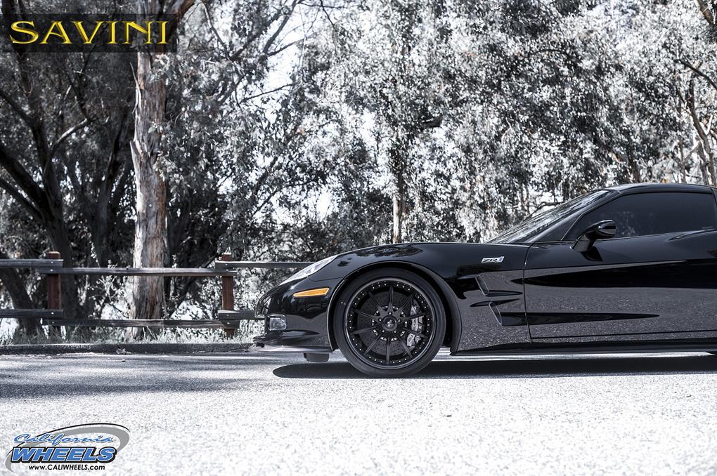 2013 Chevrolet Corvette | '13 Corvette ZR1