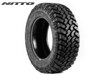 Nitto Trail Grappler Tires (40x15.50R20)