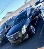 Cadillac protected with XPEL ULTIMATE