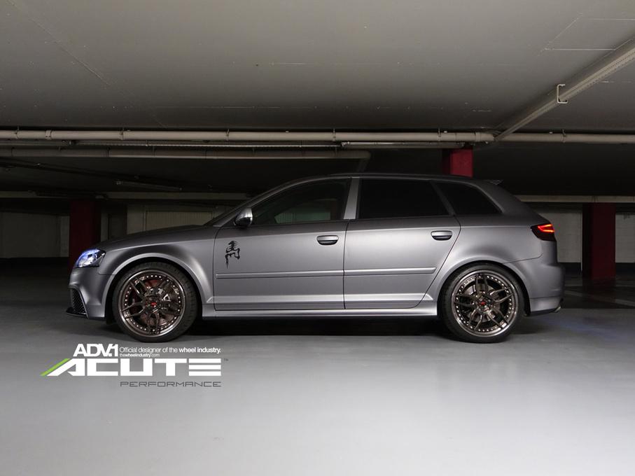 2013 Audi RS 3 | '13 Audi RS3 on ADV.1's