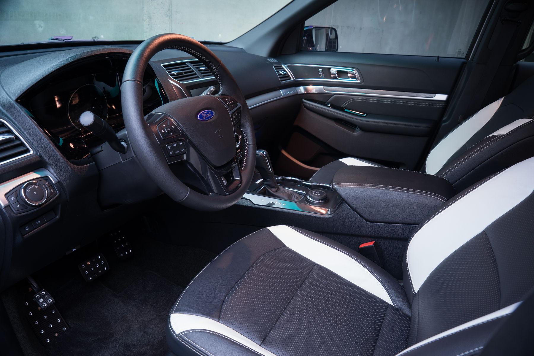 2016 Ford Explorer Sport | 2016 Ford Explorer Sport
