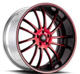 Savini Forged SV60 wheels