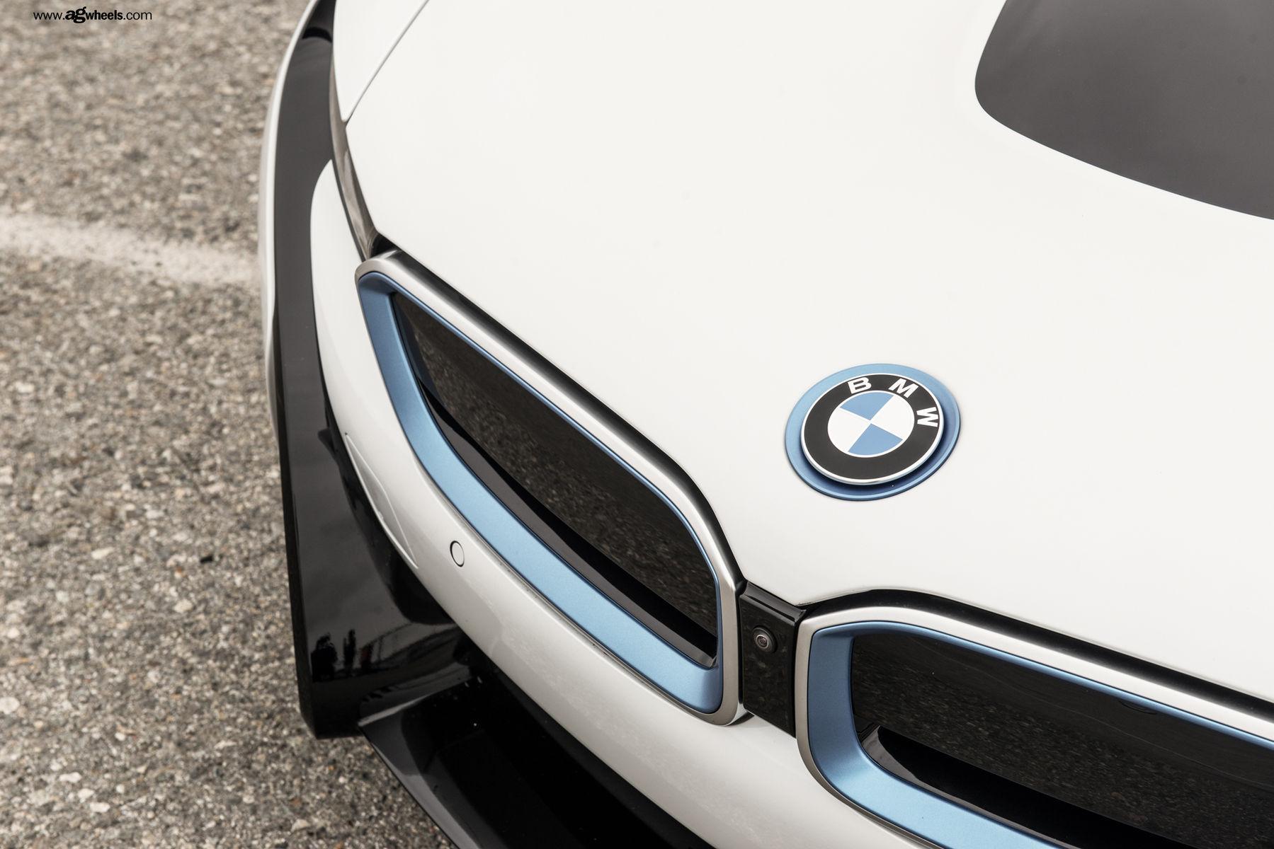 2016 BMW i8 | BMW i8 on 22