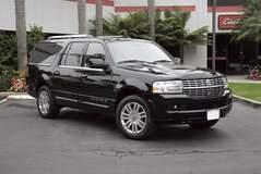 '11 Lincoln Navigator