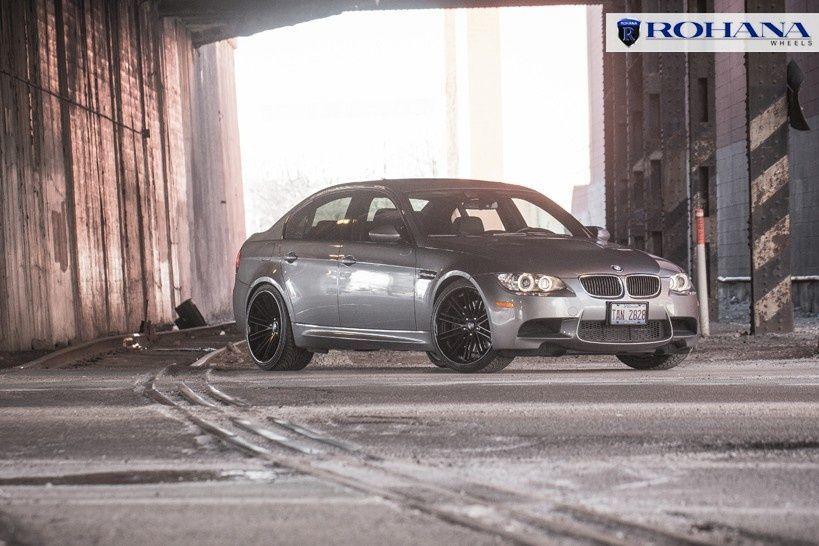 2010 BMW M3 | 2010 BMW M3 Sedan