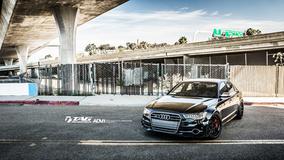 '12 Audi S6 on ADV.1's