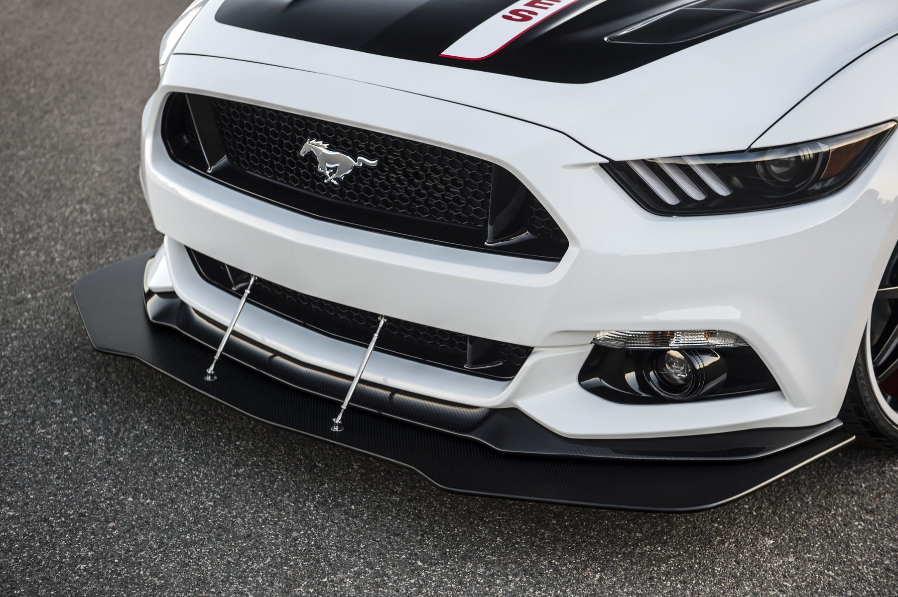 2015 Ford Mustang | Ford Mustang Apollo Edition
