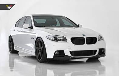 2013 BMW 5 Series | F10 5-SERIES