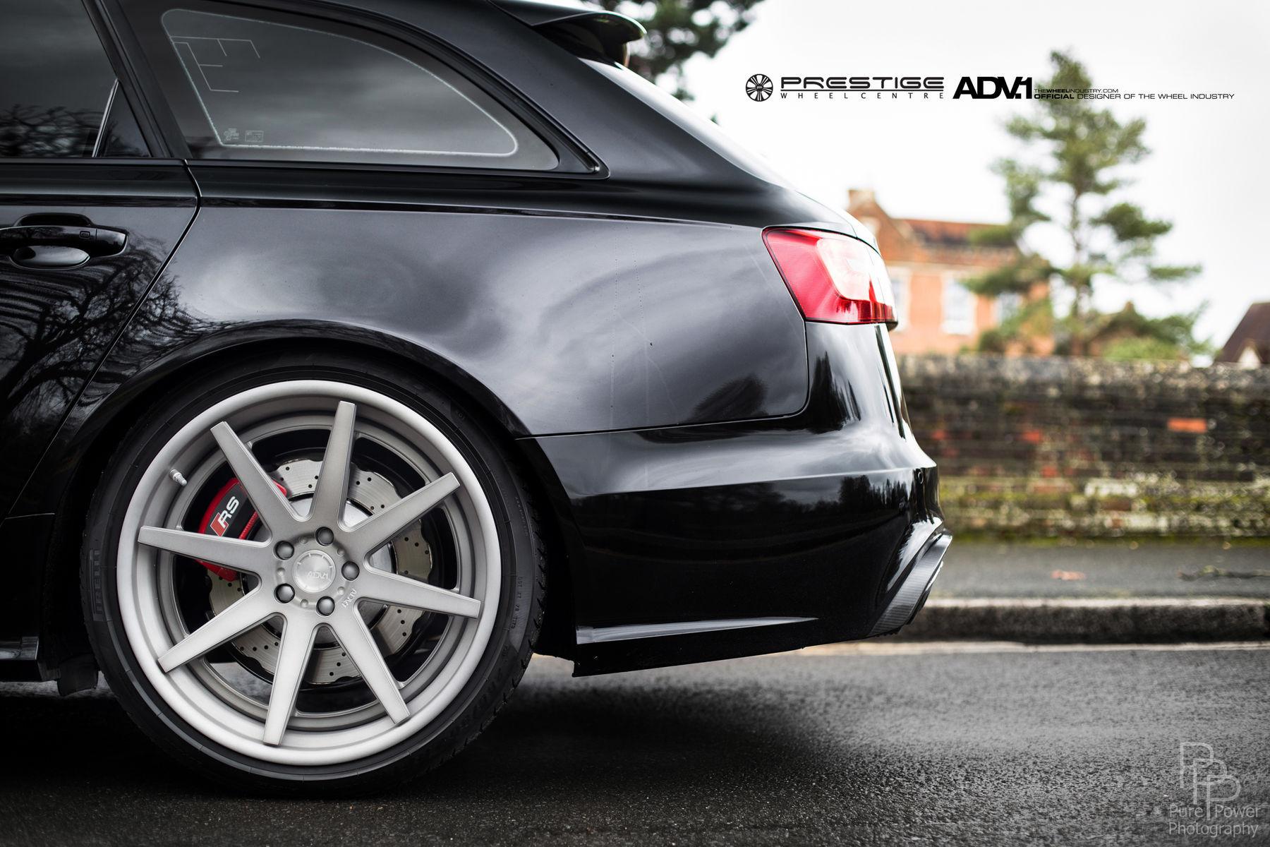 Audi RS 6   Audi RS6 Avant