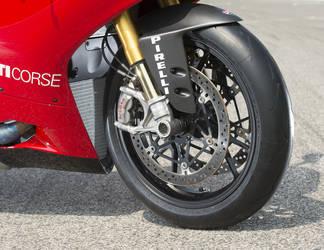 2016 Ducati Panigale R | Panigale R - Pirelli