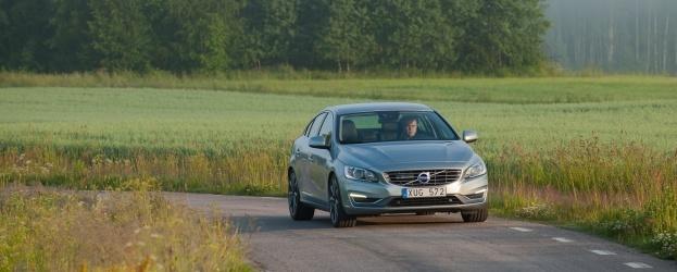 2014 Volvo S60 | The S60