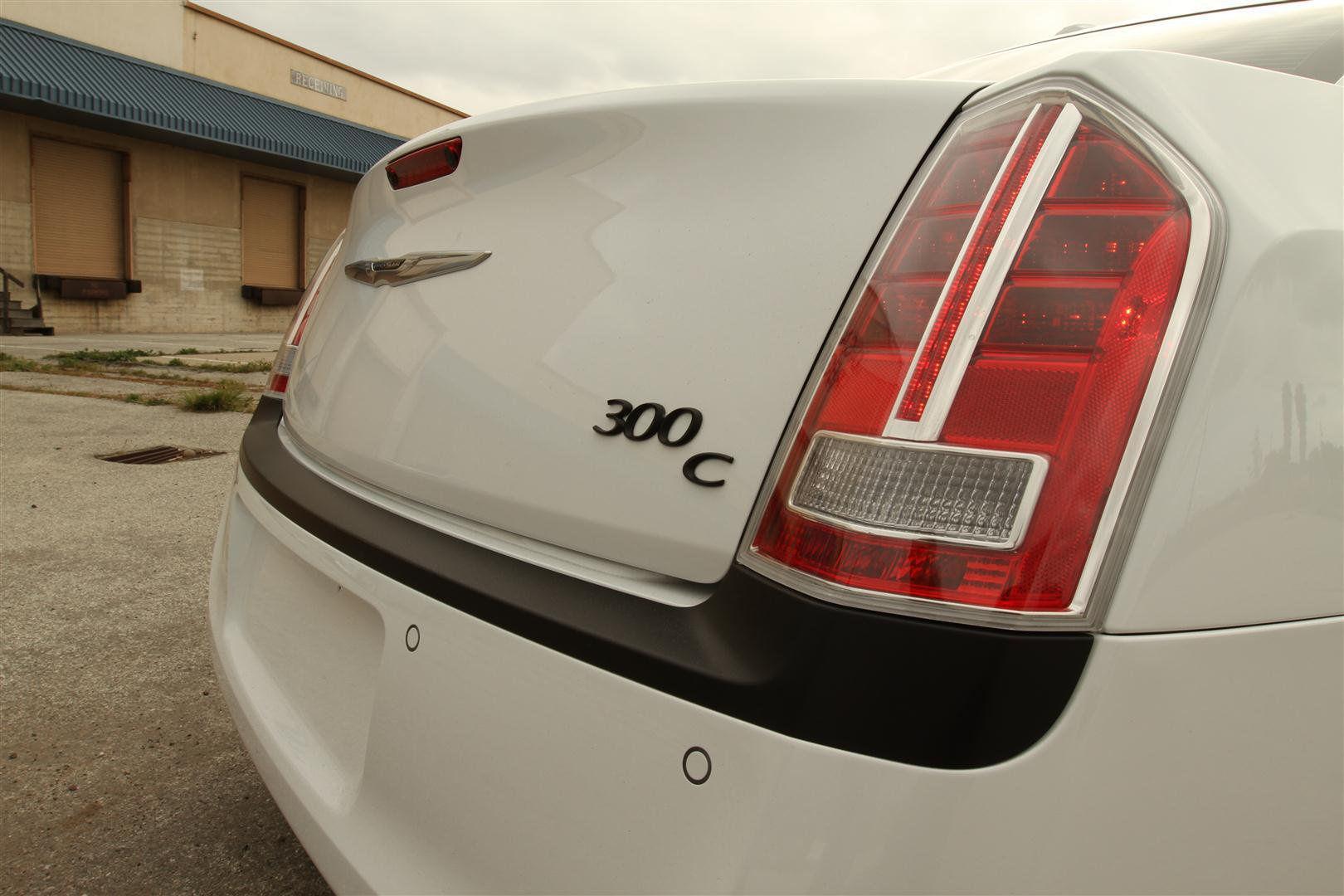 2011 Chrysler 300   Chrysler 300