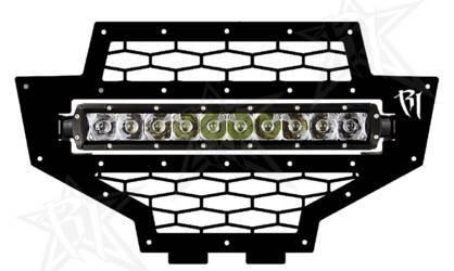 2011-2013 Polaris RZR LED Grille