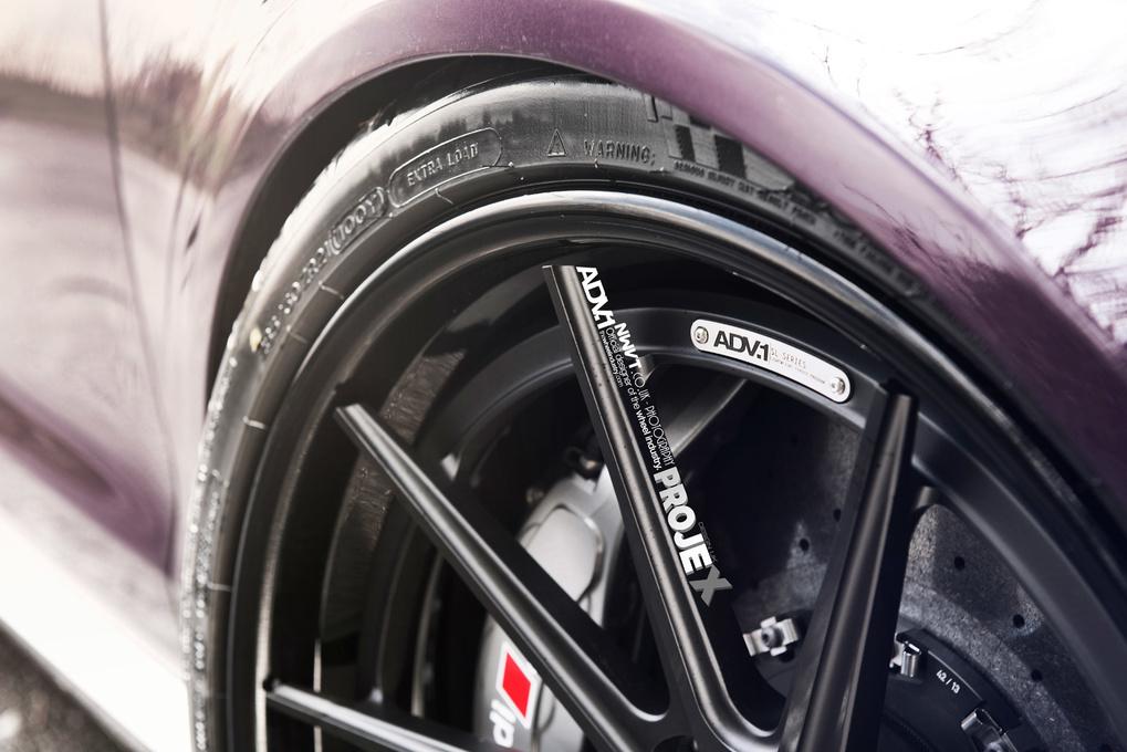 2012 Audi RS 6   '12 Audi RS6 on ADV.1's