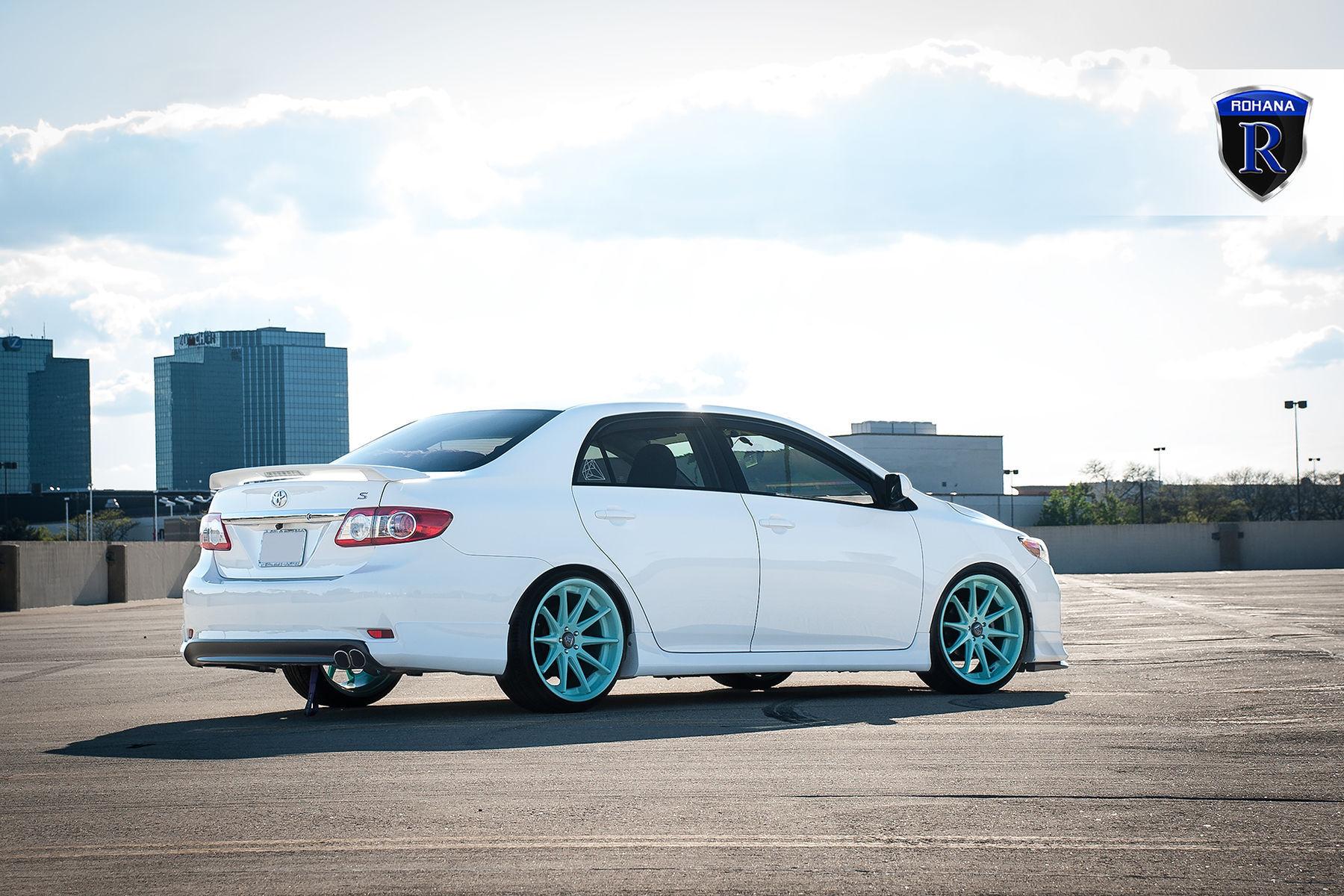 Toyota Corolla | Toyota Corolla