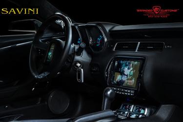 2012 Chevrolet Camaro | '12 Chevy Camaro