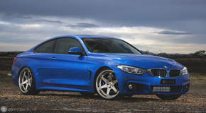 Quantum44 TS1 - BMW 435i M sport