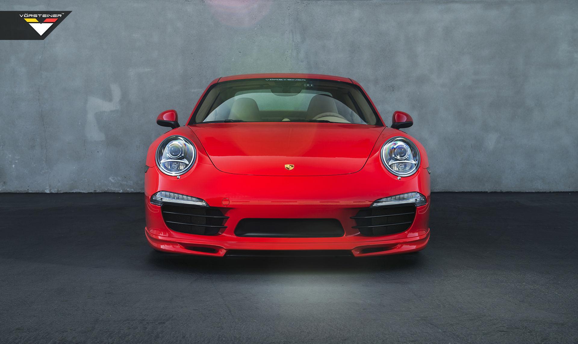 2013 Porsche 911 | Porsche 991 V-GT Edition Carrera