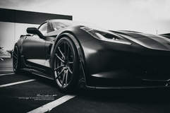 Brixton Forged - C7 Z06 Corvette
