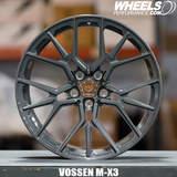 Vossen Forged M-X3