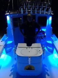 Rigid Marine Lighting System