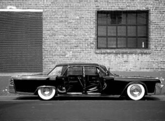 1965 Lincoln  | 1965 Continental
