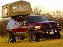 2007 Ford Super Duty Z Series