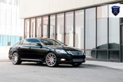 Lexus GS 460H