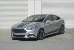 2014 Ford Fusion Ecoboost