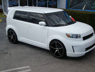 2012 Scion xB | Scion xB