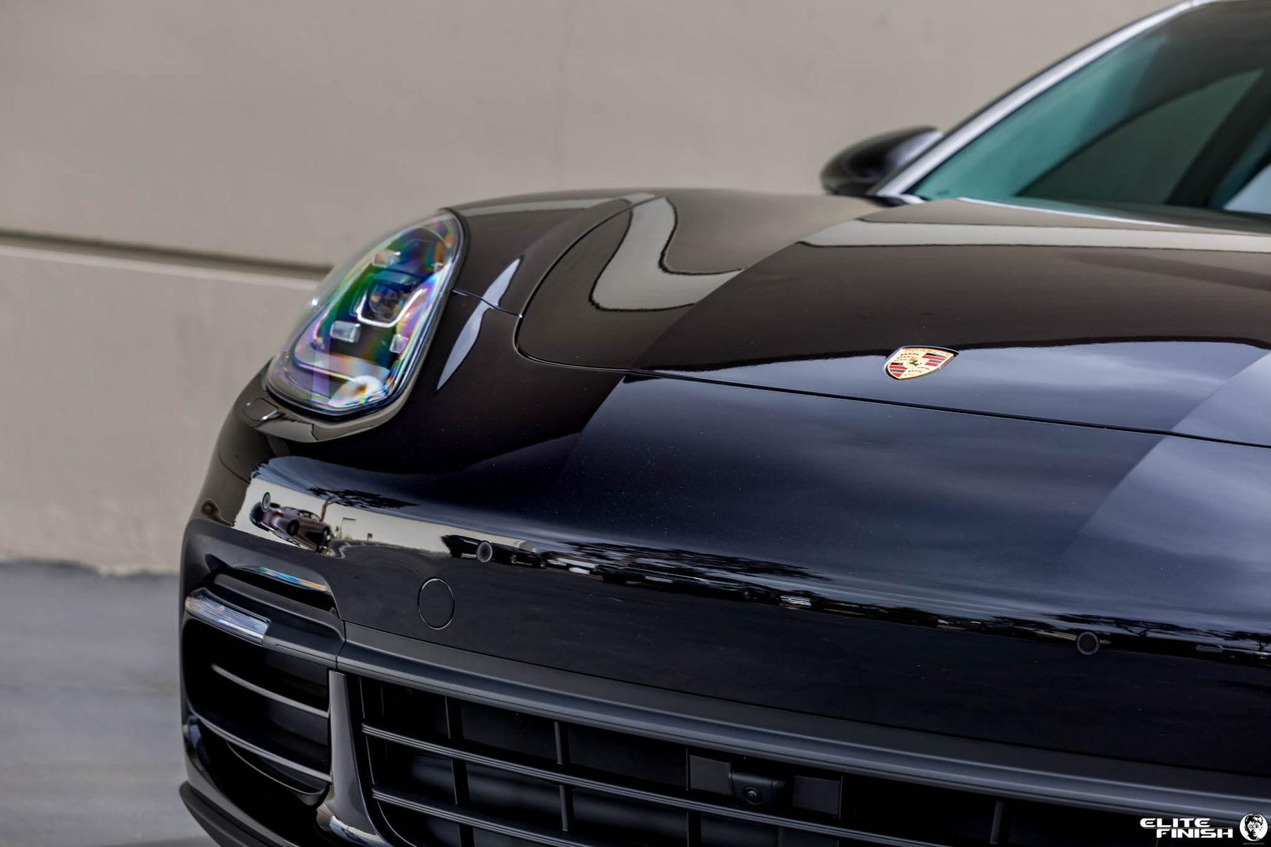 2017 Porsche Panamera   2017 Porsche Panamera