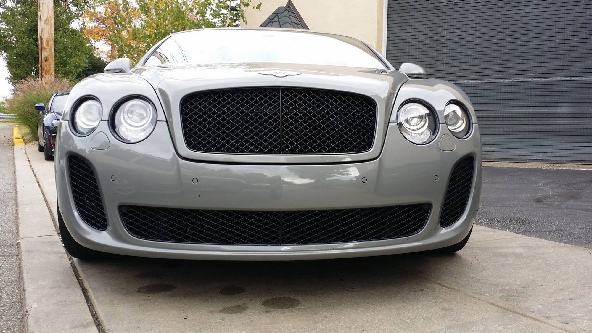 Bentley Continental Supersports | Bentley Continental SuperSport