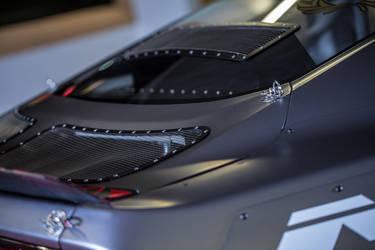 2015 Ford Mustang | Vaughn Gitten Jr's '15 Mustang Drift Car