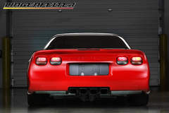 Lingenfelter 1993 Corvette ZR1 Wide-Body - Rear