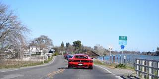 Ferrari YOLO